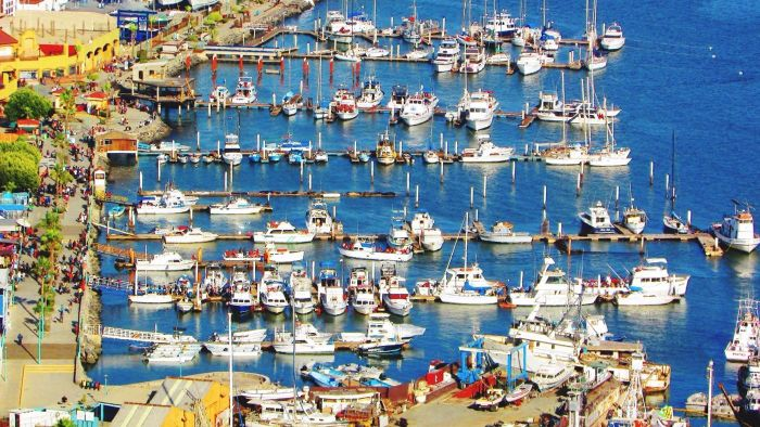 What Are Some Things to Do in Ensenada, Mexico?