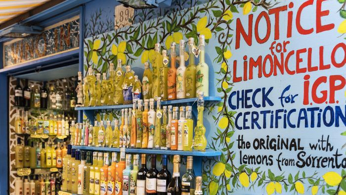 What Is Limoncello?