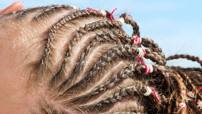 What Are Some Nice Cornrow Hairstyles?