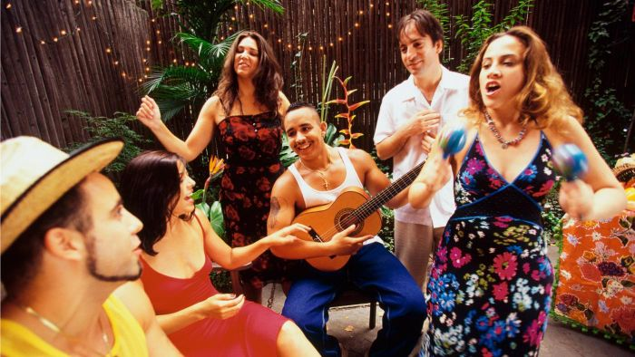 What Were the Most Popular Latin Music Songs of 2014?