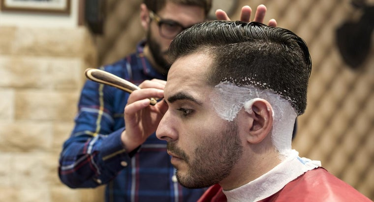What Are Some Popular Men's Hairstyles?