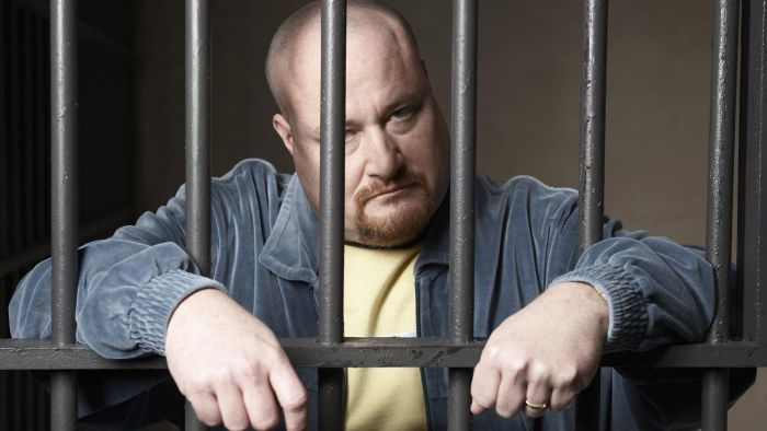 What is Access inmate deposit?