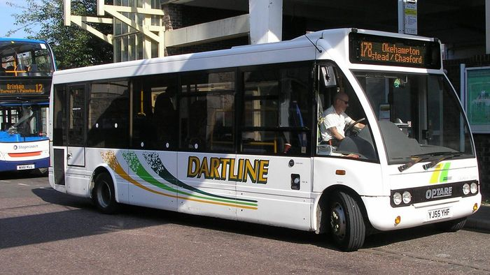 How Do You Find Phone Numbers for Bus Companies?