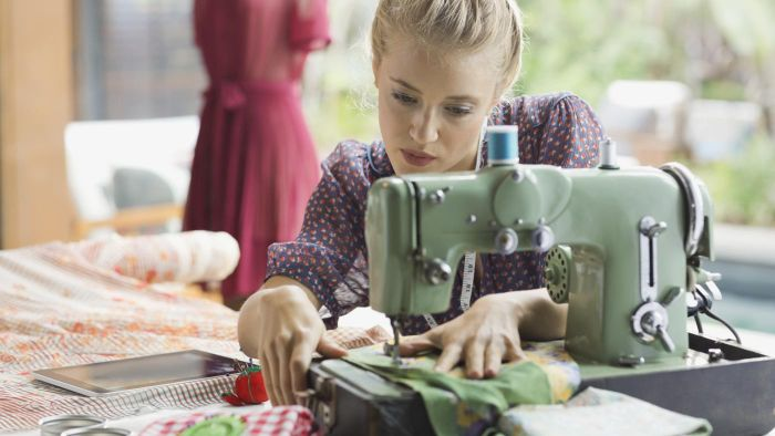 What Is a Pfaff Sewing Machine Worth?