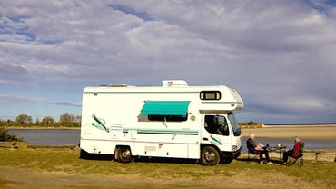 How Can Someone Find a Motorhome Listed for Sale?