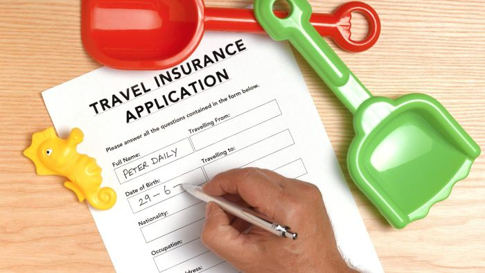 How Can You Compare Travel Insurance Rates?