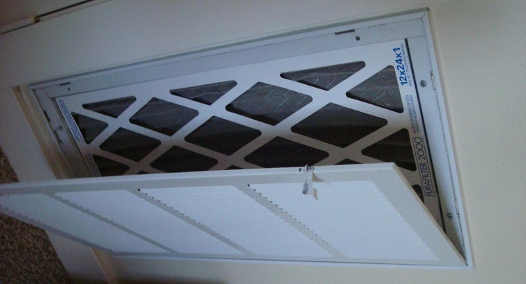 Where Can You Buy a Furnace Filter?