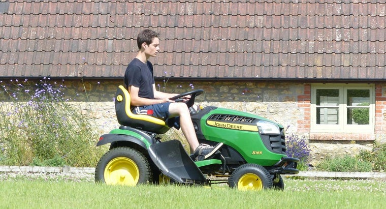 Where Can I Buy Used Lawn Tractor Parts?