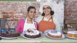 What Are the Federal Laws Regarding Employment for Teenagers?