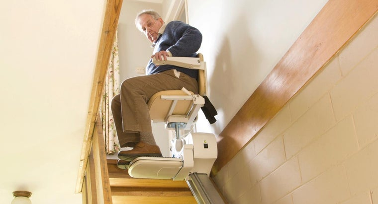 What Are Some Companies Selling Stair Lifts?