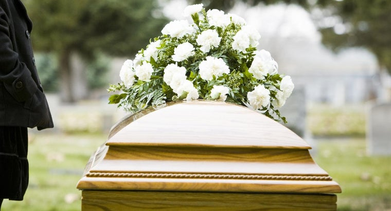 Is There Online Help Available to Help Write a Speech for a Funeral?