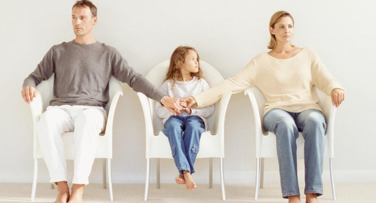 What Are Some Types of Child Visitation Arrangements?