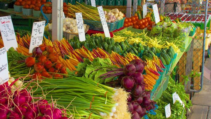 Are All Vegetables Gluten-Free?