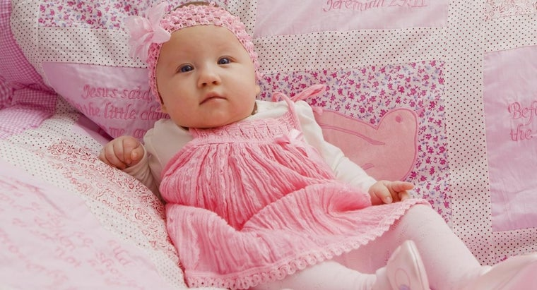 What Are Some Popular Biblical Baby Girl Names?