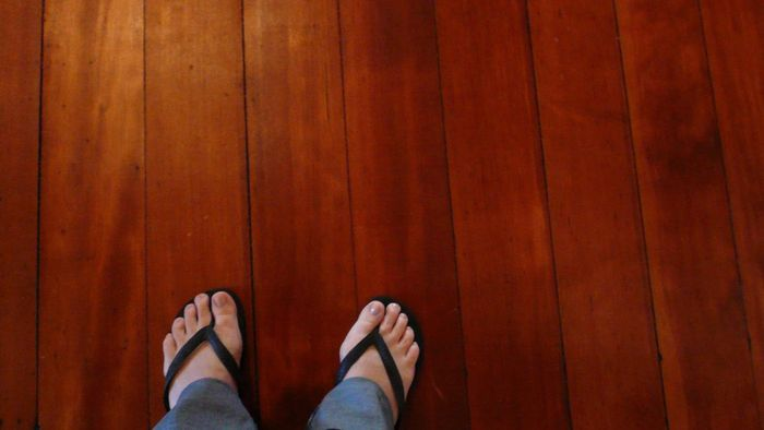 Are There Hardwood Floors That Don't Require Cleaning?