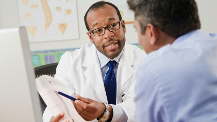 What Type of Information Is Shared About Patients?