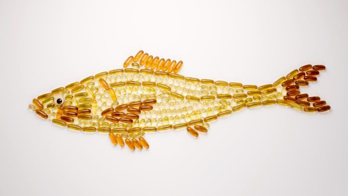 How Much Fish Oil Should You Take?