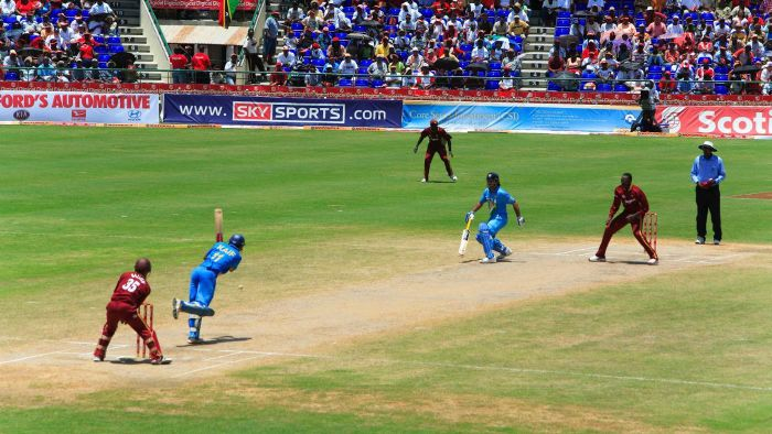 Where Can You Watch Live Cricket Matches on the Internet?