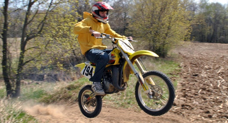 What Are the Cheapest Dirt Bikes for Sale?
