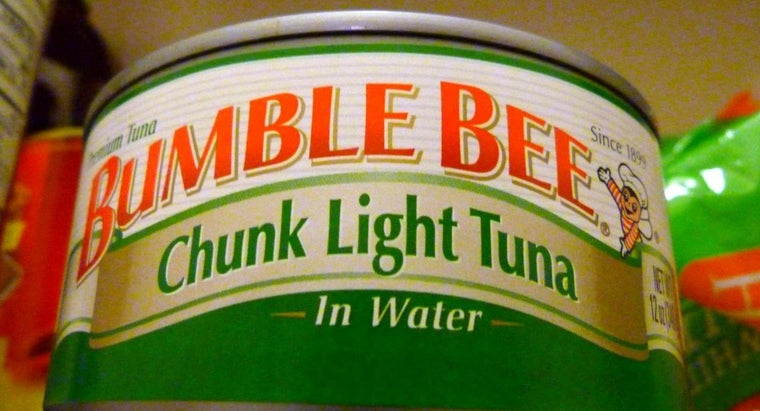 What Is the 3-Day Tuna Diet?