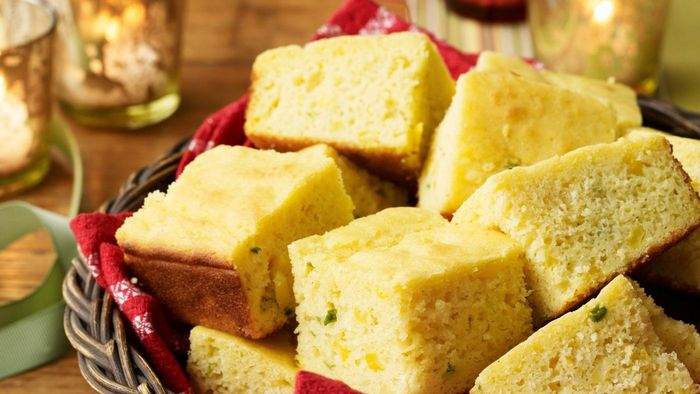 What Are Some Good Recipes for Mexican Cornbread?