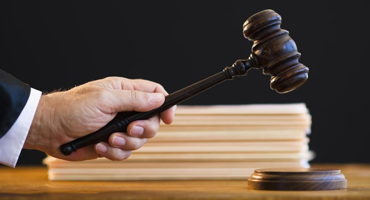 What Is the Sixth Amendment?