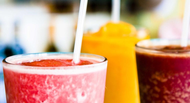 What Are Some Commonly Used Soft Foods in Smoothies?
