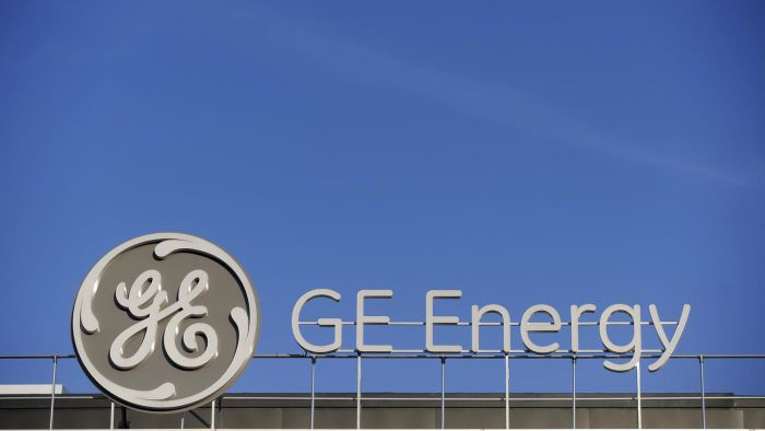 What Market Does GE Trade On?