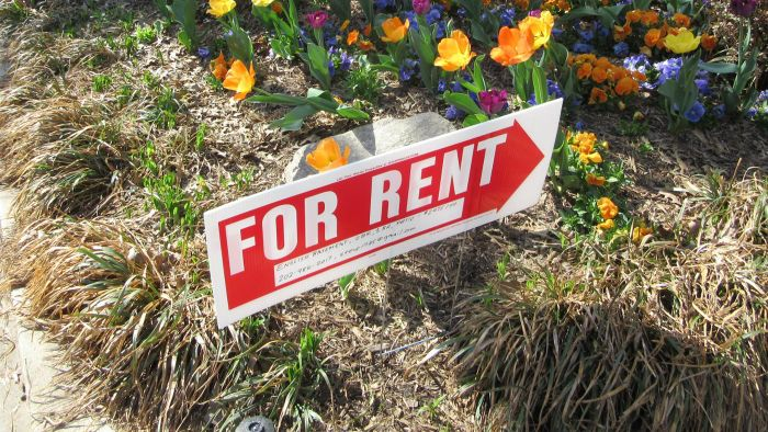 Where Do You Find Basement Rentals?