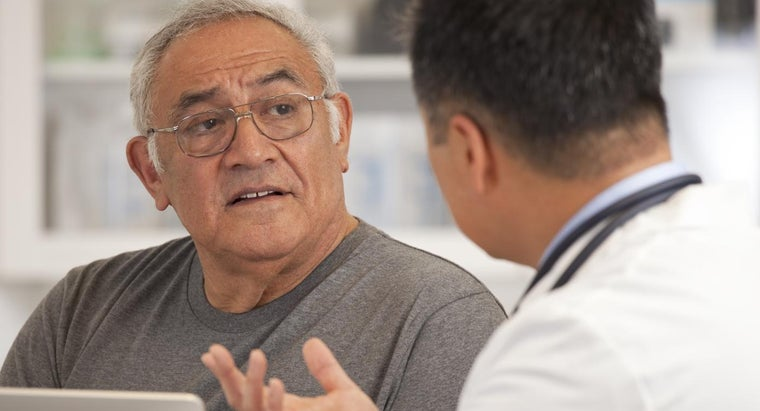 What Is the Average Salary for a VA Physician?