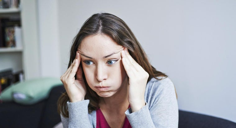 What Are Common Causes of Sudden Dizziness?