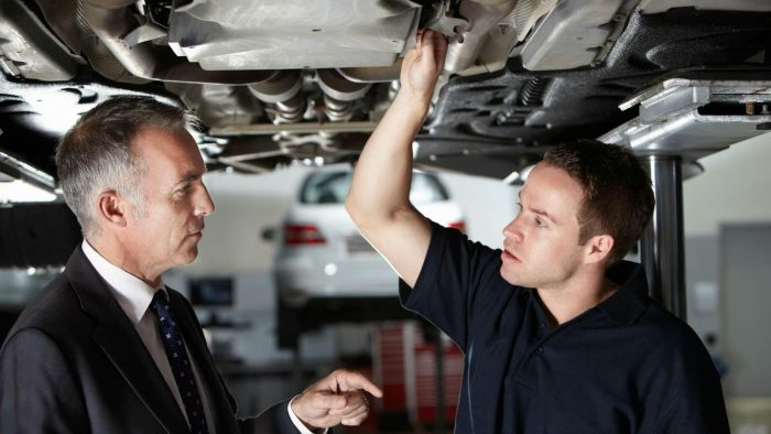What Can You Do If Your Mechanic Incorrectly Diagnoses a Problem With Your Car?
