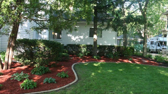 Where Can You Find Front Yard Landscaping Plans?