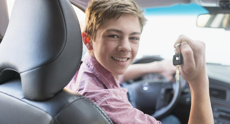 What Are Some Good Insurance Policies for First-Time Drivers?