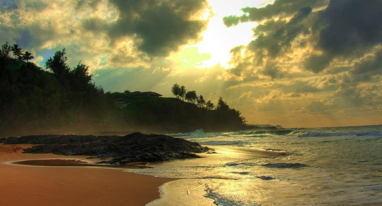 When Is the Best Time of the Year to Visit Kauai?