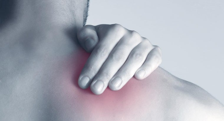 How Do You Get Rid of Muscle Spasms?