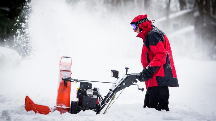 What Are Some Good Two-Stage Snowblowers?