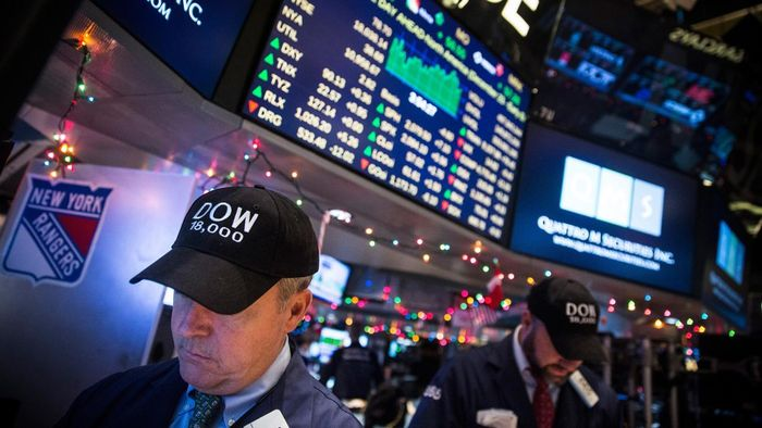 Where Can You Find Out What the Dow Jones Closed at on the Previous Day?