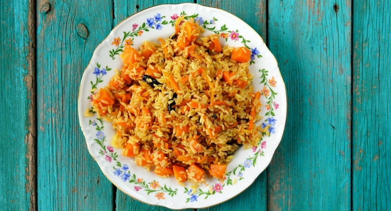 What Are Some Easy Recipes for Rice Pilaf?