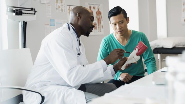 How Can You Verify a Doctor's License?