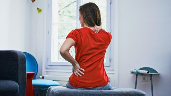 What Are Some Tips for Thoracic Back Pain Relief?