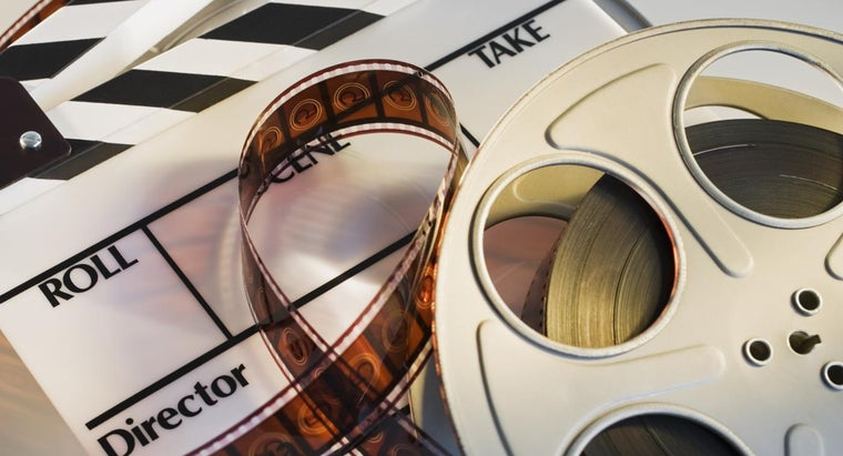 What Movies Were Nominated for Oscars in 2015?