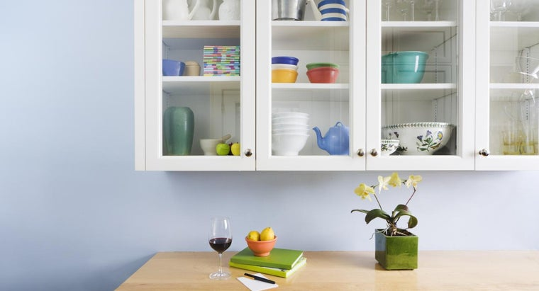 What Are Some Tips for Choosing Storage Cabinets and Shelves?