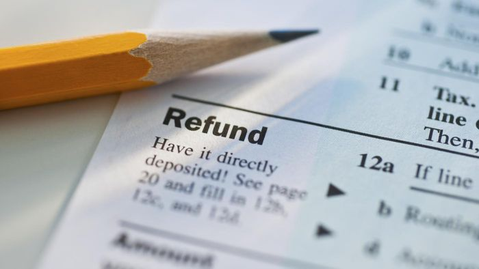 How Do You Check the Status of Your Federal Tax Refund?