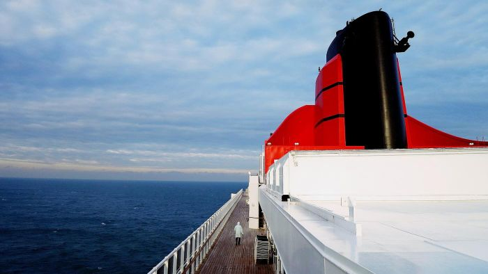 What Are Some Companies That Offer Transatlantic Cruises?