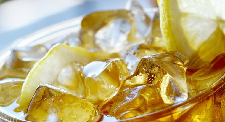 Where Can You Find a Recipe for Long Island Ice Tea?