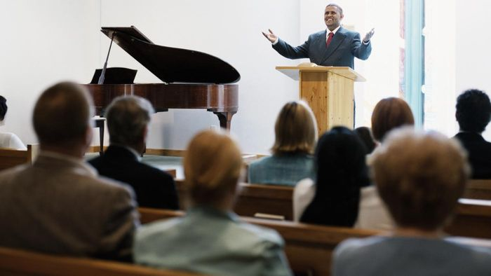 How Much Money Goes to Church Salaries Every Month?