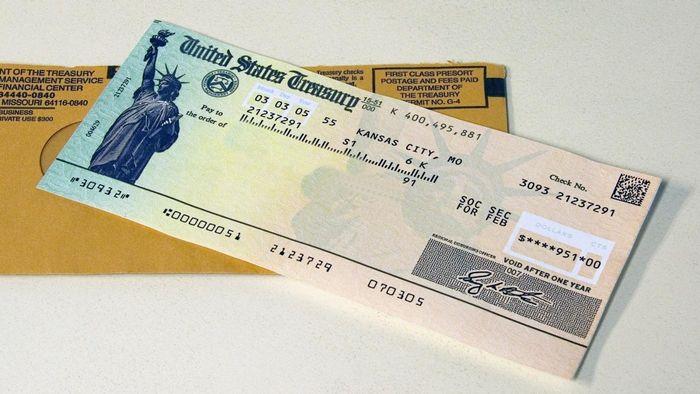 On What Dates Are Social Security Checks Released?