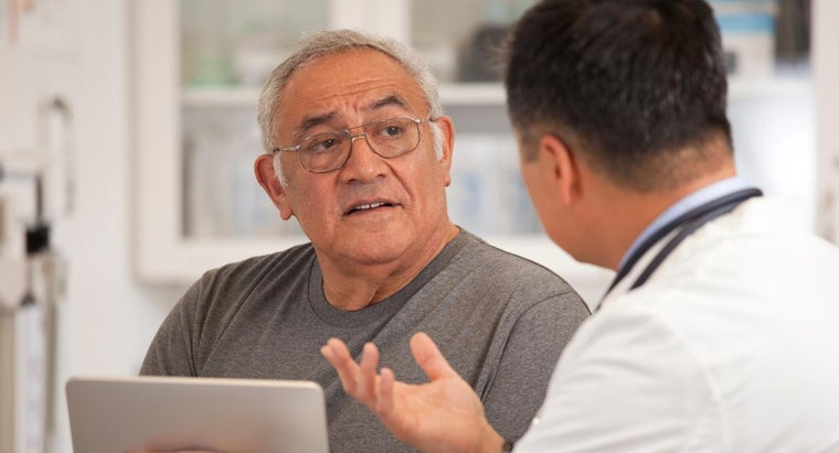 What Are Some Health Questions to Ask Your Doctor?