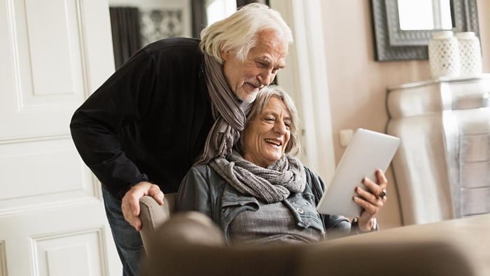 What Is the Best Tablet for Elderly People?